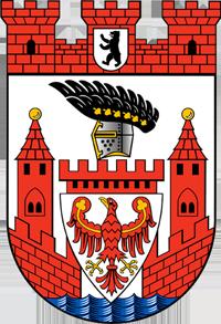 Wappen: Spandau